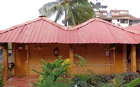 Ada Beach Cottages Calangute
