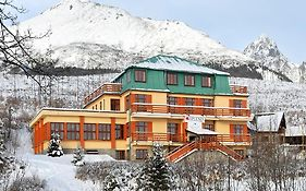 Aplend Mountain Resort Wysokie Tatry