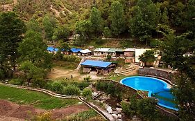 Hotel Brentwood Sanctuary Mussoorie