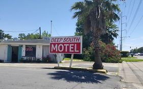 Deep South Motel