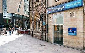 Travelodge Central Cardiff