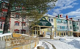 Mont Tremblant Homewood Suites