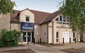 Travelodge Sportcity Manchester