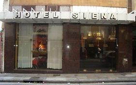 Hotel Siena Buenos Aires