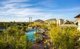 Loews Royal Pacific Resort in Orlando Florida