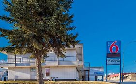 Four Seasons Motor Inn Fort st John