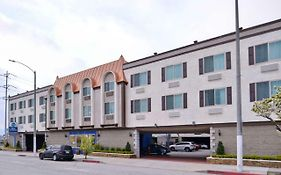 Best Western Airport Plaza Los Angeles