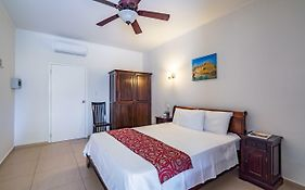 Amalia Boutique Hotel & Vacation Apartments (Adults Only) photos Exterior