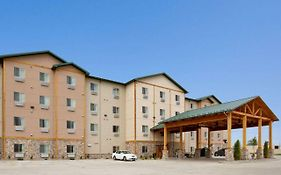 Souris Valley Suites Minot