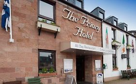 Priory Hotel Beauly