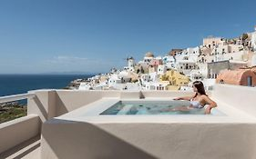 Art Maisons Aspaki Exclusive Suites Santorini Island