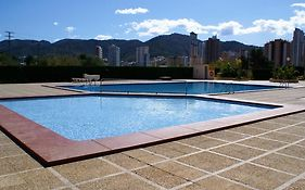 Paraiso Apartments Benidorm