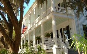 Rhett House Inn Beaufort