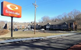 Econo Lodge Inn & Suites Groton
