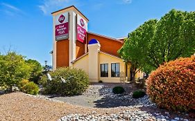 Best Western Plus Executive Suites Albuquerque Nm 3*