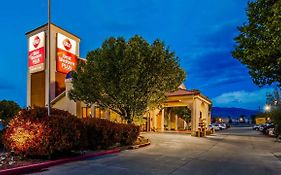 Best Western Plus Executive Suites Albuquerque Nm