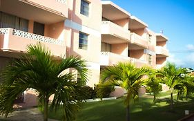 Monteray Apartment Hotel photos Exterior