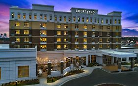 Courtyard By Marriott Raleigh Cary/Parkside Town Commons