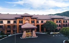 Hampton Inn And Suites Temecula Ca