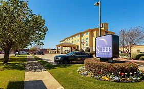 Sleep Inn & Suites Tyler Tx