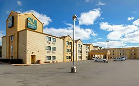 La Quinta Inn Milwaukee Northwest