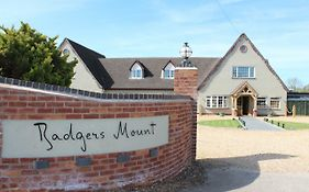 Badgers Mount Hotel Leicester