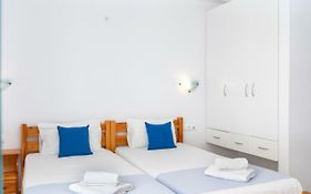 Zas Studios Apartment Naxos City