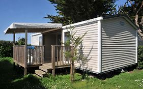 Camping Les Perouses