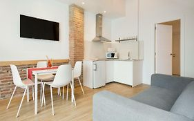 Bcnstop Parc Guell Apartment Barcelona
