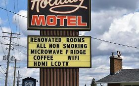 Holiday Motel Sault Ste Marie