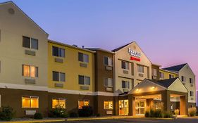 Fairfield Inn Billings Mt