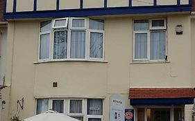 Blue Waters Lodge Paignton