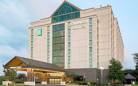 Embassy Suites Lombard Illinois