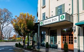 River Inn of Harbor Town Memphis Tn