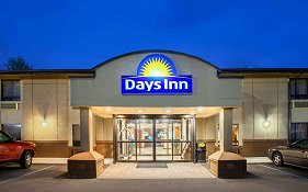 Days Inn Iselin New Jersey