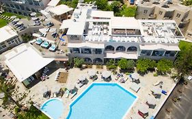 Georgioupolis Beach Hotel Chania
