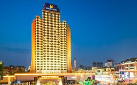 Millennium Harbourview Hotel Xiamen photos Exterior
