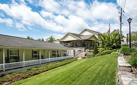 Boxwood Lodge Blowing Rock
