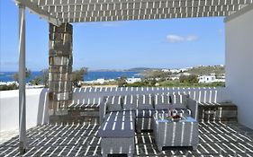 Agrabeli Studios And Apartments Paros Island