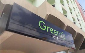 Green Smart Hotel ex Holiday Inn