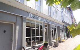 Allerdale Court Hotel Cockermouth