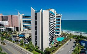Ocean Reef Resort Myrtle Beach South Carolina