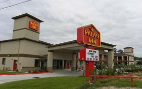 Palace Inn Kingwood Texas
