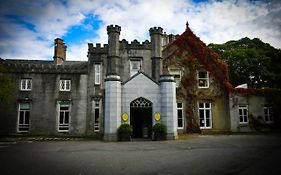 The Abbey Hotel Roscommon