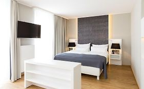 Amedia Luxury Suites Graz I Contactless Check-In