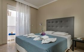 Lefka Hotel & Apartments Rhodes Town
