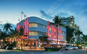 Cardozo Hotel South Beach