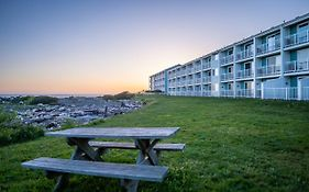 Best Western Beachfront Inn Brookings Oregon
