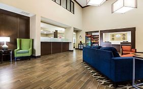 Comfort Suites Sioux Falls Sd