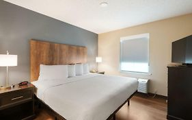 Extended Stay America Pineville Matthews Rd